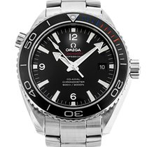 Omega Watch Olympic Seamaster 522.30.46.21.01.001