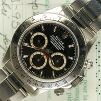 Rolex Daytona 16520 inverted 6 Patrizzi B/P 1994