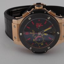 Hublot Big Bang Red Devil