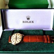 Rolex - triple signed Gents swiss wrist watch. {date madebirmi...
