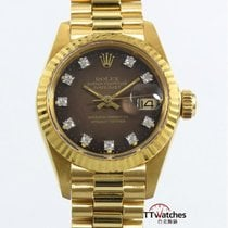 勞力士 (Rolex) Ladies Datejust 6917 Diamond Dial