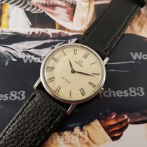 Omega Reloj suizo antiguo de cuerda OMEGA De Ville Cal 625