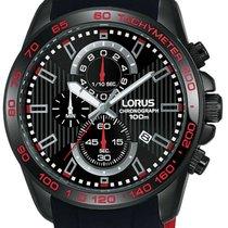 Lorus RM387CX9 Chronograph 45mm 10ATM