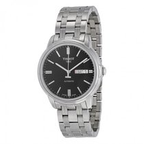 Tissot Men's T0654301105100 T-Classic Automatics III Watch