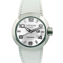 Locman Change 042100IDMWNKPSW-N-KS Quartz Ladies Watch