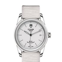 Tudor Ladies M55010W-0008 Glamour Watch
