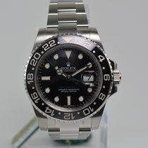 Rolex Gmt Master II Ref:116710LN Neu