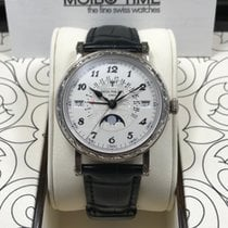 Patek Philippe 5160/500G-001 White Gold Men Grand Complication...