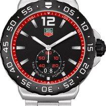 TAG Heuer Formula 1 Grande Date 42mm WAU1114.BA0858
