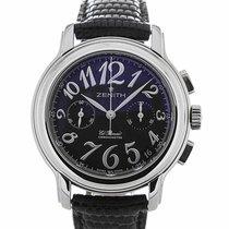 真力时 (Zenith) Chronomaster 38 Automatic Chronograph