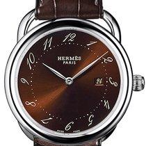 Hermès Arceau Quartz GM 38mm 040127WW00