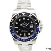Ρολεξ (Rolex) GMT-Master II 116710BLNR
