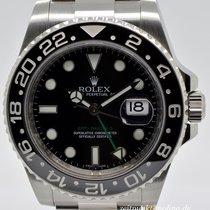 Rolex GMT-Master II, Ref. 116710LN, aktuelle Produktion