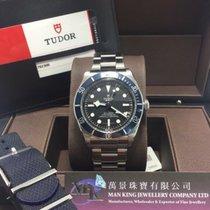 帝陀 (Tudor) 79230R Heritage Black Bay Steel