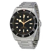 Tudor Heritage Black Bay Automatic Mens Watch 79230N-BKSS