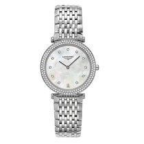 Longines La Grande Classique Quartz 31mm Ladies Watch