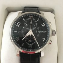 Montblanc Flyback Chronograph