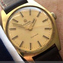 Omega Original Omega Geneve Damen Ladies Lady Vintage
