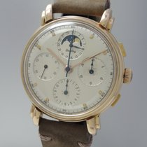 Breitling Chronograph Vintage Moonphase