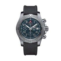 Breitling Men's E1338310/M534/253S/E20DSA.4 Avenger Bandit...
