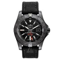 Breitling Men's Avenger II GMT Watch