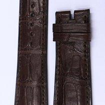 Daniel Roth 24/20mm Brown Alligator Strap