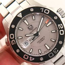 TAG Heuer Aquaracer  ref. WAJ2111 500M Caliber 5 Auto Men...