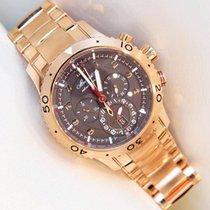 Breguet Type XX - XXI - XXII Rose Gold Watch