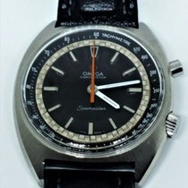 Omega - Seamaster Chronostop - ST 145.007 - Men - 1970-1979