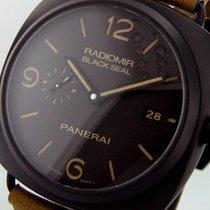Panerai Unworn  Pam 505 Composite 45 Mm Radiomir Black Seal...