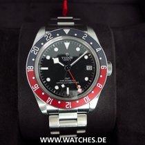 Tudor Black Bay GMT Pepsi Steel - M79830RB-0001