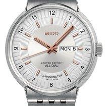 Mido All Dial Gent Automatik Chromometer 1918 M8340.4.12.1...