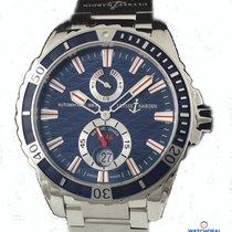 Ulysse Nardin Marine Diver 263-10-7M/93