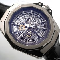 Corum Admiral's Cup AC-ONE 45 Squelette  082.401.04/0F01 FH1