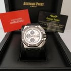 Audemars Piguet Royal Oak Offshore Steel/Ceramic