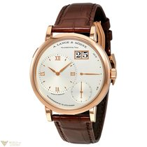 A. Lange & Söhne Grand Lange 1 Power Reserve 18k Rose Gold...