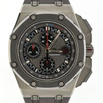 Audemars Piguet Royal Oak Offshore Schumacher 26568IM.OO.A004C...