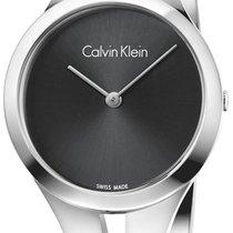 ck Calvin Klein addict Damenuhr M K7W2M111