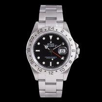 Rolex Explorer II Ref. 16570 (RO3492)