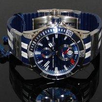 Ulysse Nardin Marine Diver Midnight Express LIMITED to 100 pcs