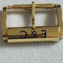 Eberhard & Co. original buckle gold plated newoldstock mm16