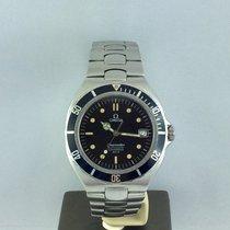 Omega Seamaster 200 PRE BOND