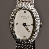 Patek Philippe - women's wristwatch.