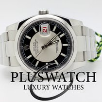 Rolex Datejust 116200 2012 36mm 3521