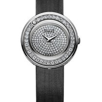 Piaget G0A36189 Possession in White Gold with Diamond Bezel -...