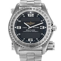 Breitling Watch Emergency E76321