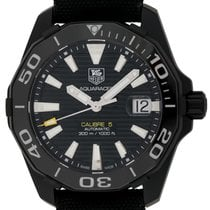 TAG Heuer - Aquaracer Calibre 5 : WAY218A.FC6362