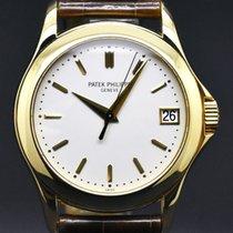 Πατέκ Φιλίπ (Patek Philippe) Calatrava 5107J Yellow Gold
