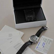 IWC Der Fliegerchronograph Referenz 3706 Full Set