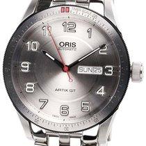 Oris 0173576624461-0782185 Artix Automatik 42mm 10ATM